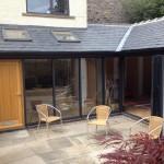 Single storey extension Addingham