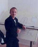 Richard Blenkiron